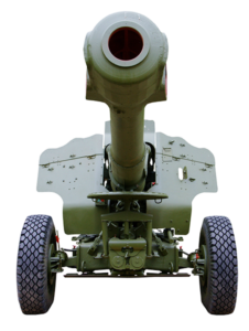 Howitzer for Slider