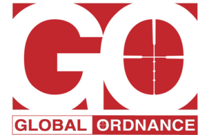 Global Ordnance Square Logo