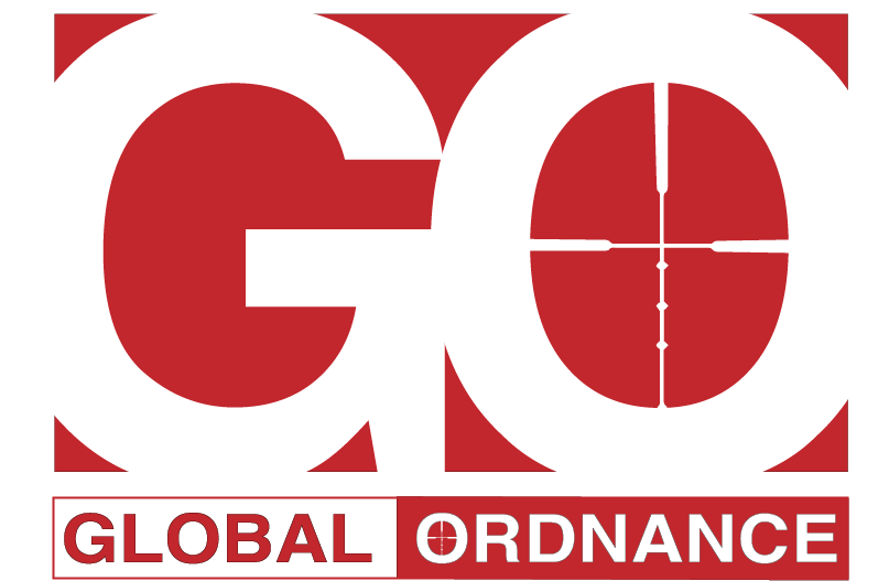 Global Ordnance Square Logo