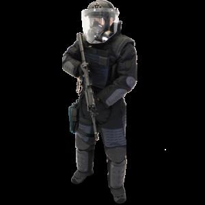 Lightweight & Modular Suits